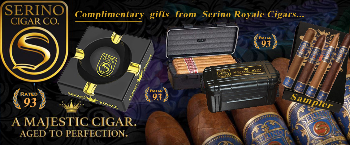 Serino Royale Cigars & Gifts